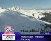 Bergstation Panoramabahn - Resterhöhe